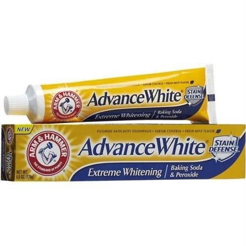 Arm&Hammer Advance White Extreme Whitening 170 Gr.