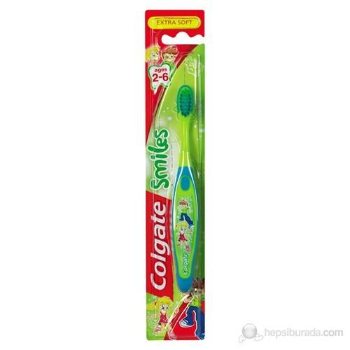 Colgate Çocuk Diş Fırçası (2-6 Yaş)