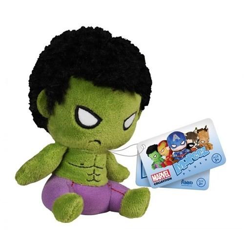 Funko Mopeez Marvel Hulk
