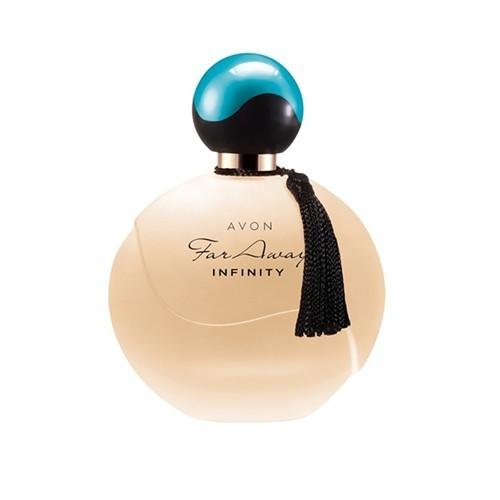 Avon Far Away Infinity Edp 50 Ml Bayan Parfüm
