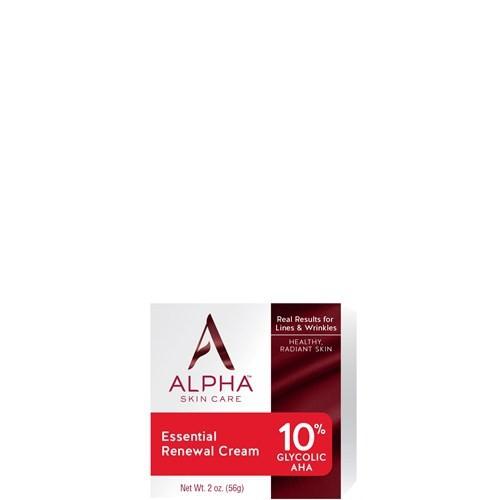 Alpha Hydrox Aha Takviyeli Krem Yüzde 10 Glikolik Etkin Ph 4