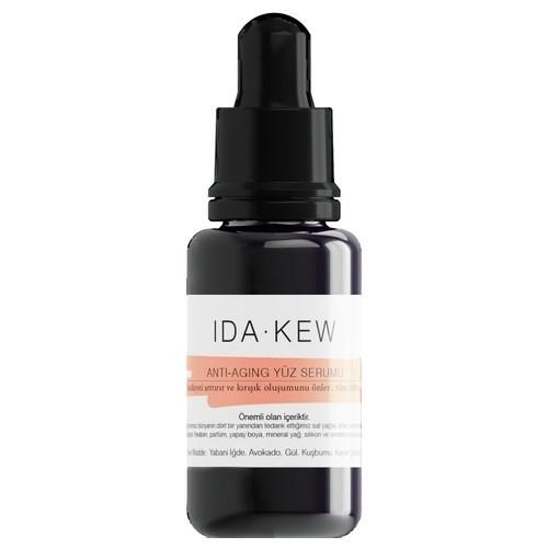 Ida.Kew Anti - Aging Yüz Serumu