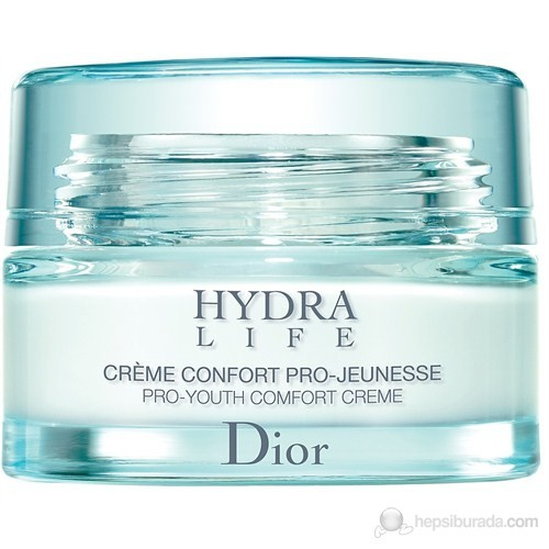 Dior Hydra Life Pro Youth Comfort Creme 50 Ml