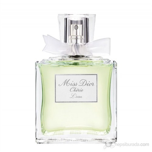 Dior Miss Dior Cherie L'Eau Edt 100 Ml Kadın Parfümü