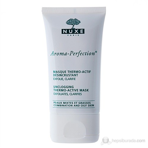 NUXE Aroma Perfection Masque Thermo Actif 40 ml