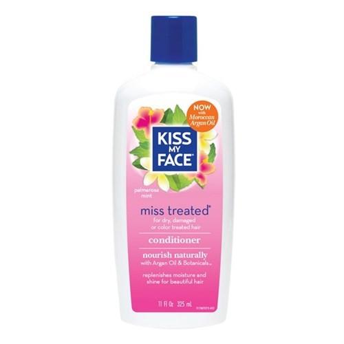 Kiss My Face Kuru Ve Yıpranmış Saçlar İçin Besleyici Doğal Saç Kremi