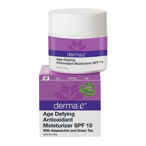 Derma E Age Defying Moisturizer Spf15 56Gr Nemlend