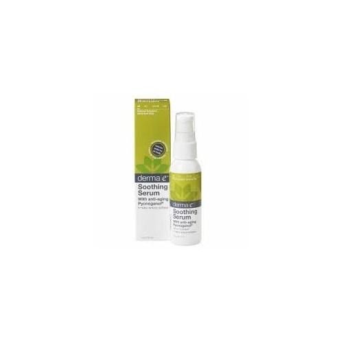 Derma E Soothing Serum 60Ml Anti Aging Serum