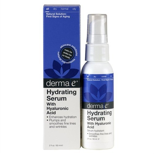 Derma E Hydrating Serum 60Ml