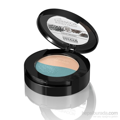 Lavera Mineral Eye Shadow - Caribean Spirit