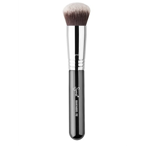 Sigma Beauty Mineral Fondöten İçin Kabuki Fırça - F82
