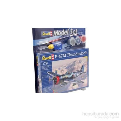 Revell M. Set P47M Thunderbolt