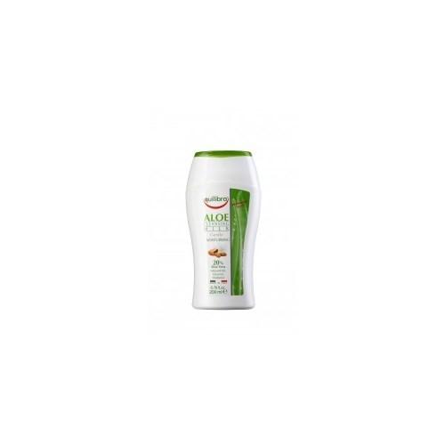 Equilibra Aloe Nemlendirici Makyaj Temizleme Sütü 200 Ml