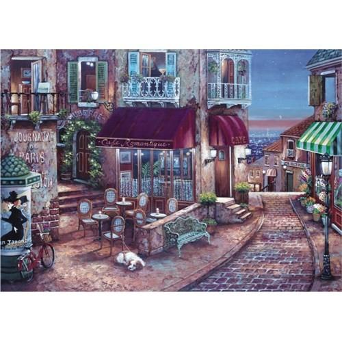Cafe Romantik / Cafe Romantigue