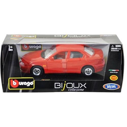 Burago Alfa Romeo 156
