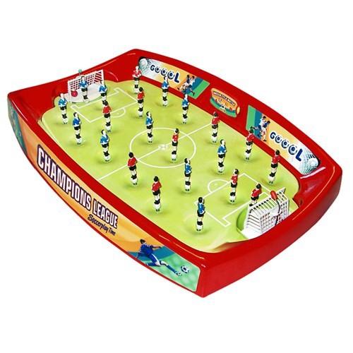 Champions League Futbol Oyunu