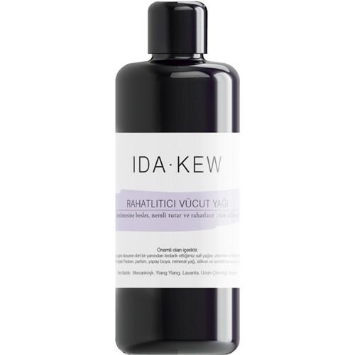 Ida.Kew Rahatlatıcı Vücut Yağı