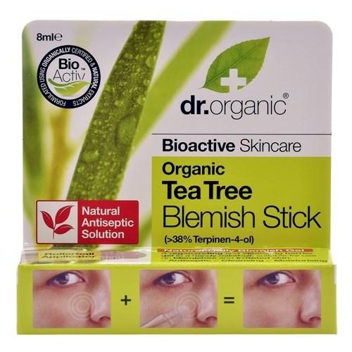 Dr. Organic Organik Çay Ağacı Leke Çubuğu