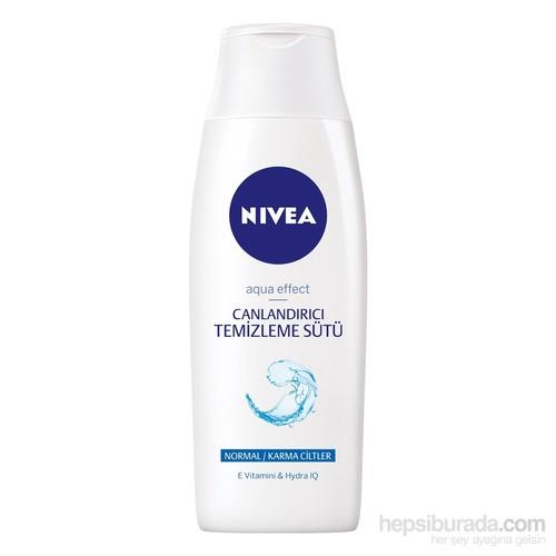 Nivea Visage Canlandırıcı Yüz Temizleme Sütü 200 Ml