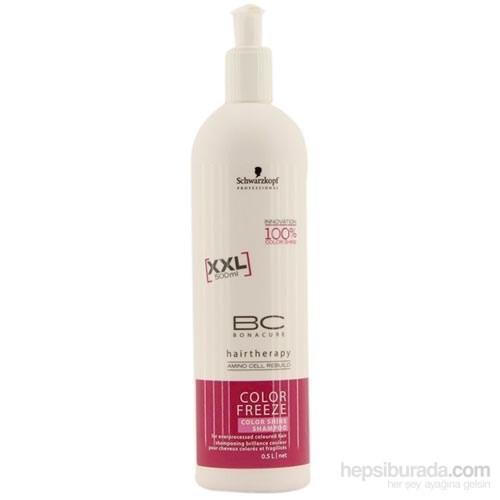 Bonacure Renk Koruma Şampuan 500 Ml