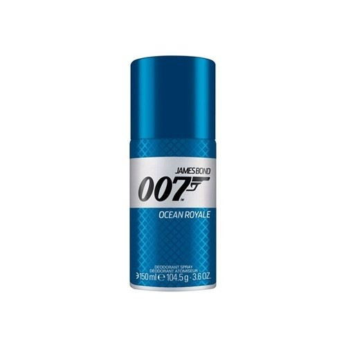 James Bond 007 Ocean Royale 150 Ml Erkek Deodorant