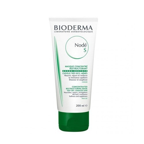 Bioderma Node S Mask 200Ml