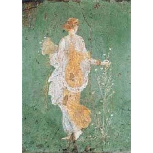 Ricordi Puzzle The Spring, Romantik Art (1000 Parça)