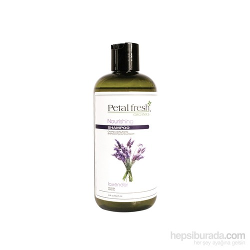Petal Fresh Organics Lavander Shampoo 475 Ml.