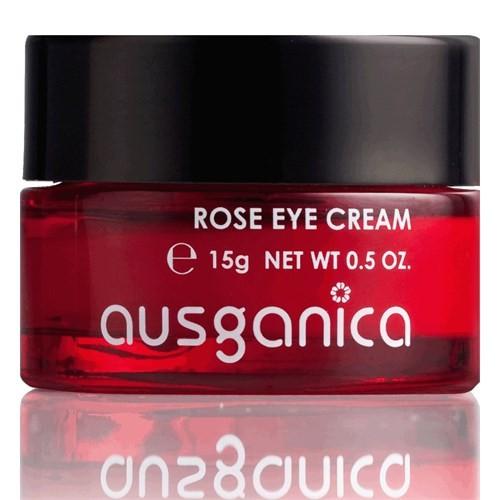 Ausganica Rose Eye Cream