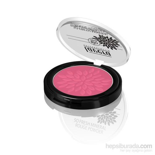 Lavera So Fresh Mineral Rouge Powder Pink Harmony 04 -
