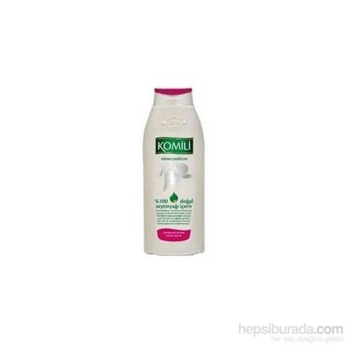 Komili Boyalı Saçlar İçim Şampuan 700Ml