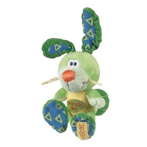 Playgro Toy Box Sesli Tavşan Peluş Oyuncak