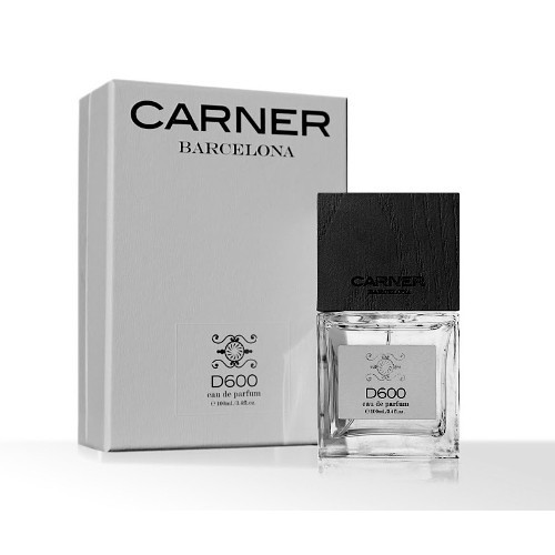 Carner Barcelona D600 Edp 100 Ml Unısex Parfüm
