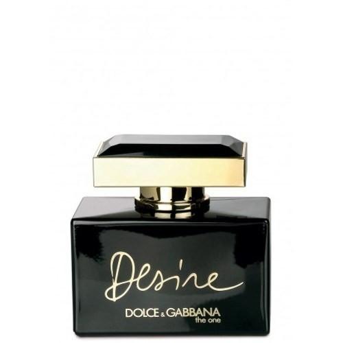 Dolce Gabbana The One Desire Edp 75 Ml. Bayan Parfüm