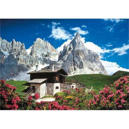 Clementoni Puzzle Dolomites (4000 Parça)