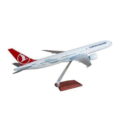 Tk Collection B 737 1/100 Model Uçak