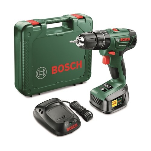 Bosch Psb 1800 Lı-2 Tek Akü