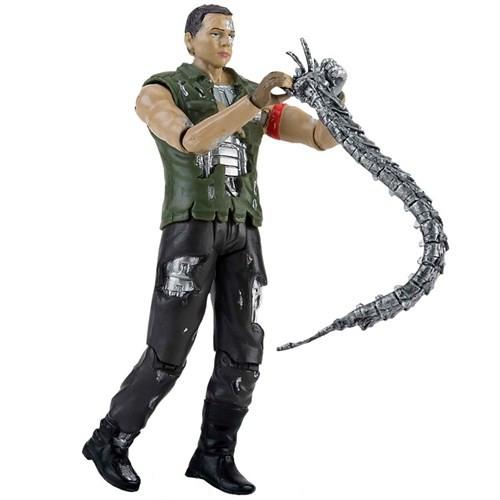 Terminator Marcus Oyuncak Figür 10 cm