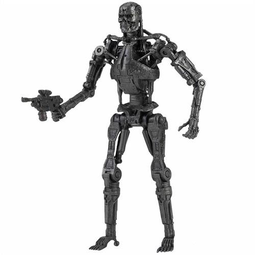 Terminator T-700 Oyuncak Figür 15 cm