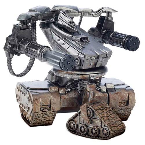 Terminator T-1 Oyuncak Figür 15 cm