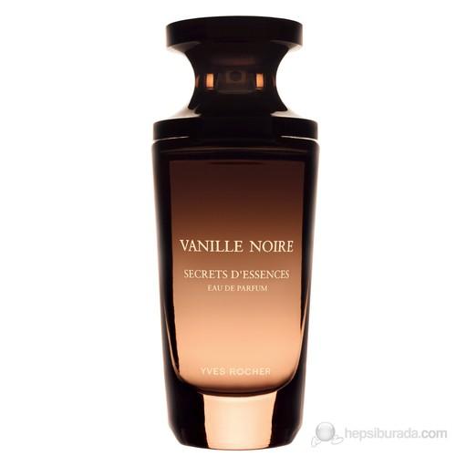 Yves Rocher Vanille Noire Edp 50 Ml Kadın Parfümü