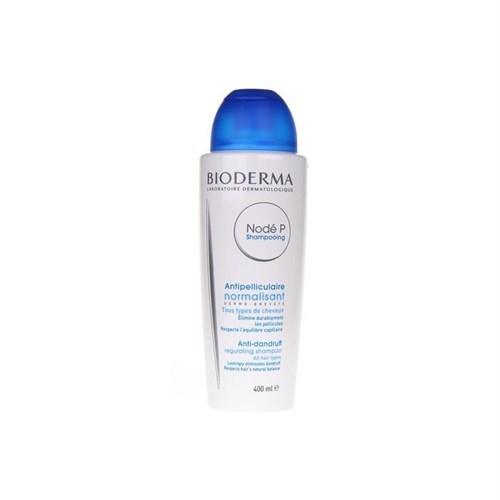 BIODERMA Node P Regulating Shampoo 400 ml