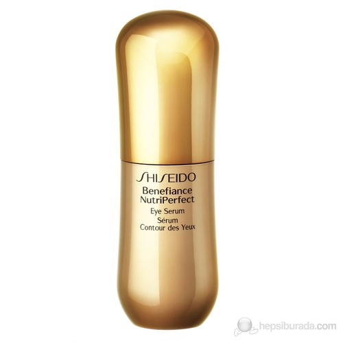 Shiseido Benefiance Nutri Perfect 15 Ml Göz Serumu