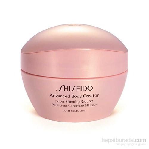 Shiseido Advanced Body Creator Super Slimming Reducer 200 Ml