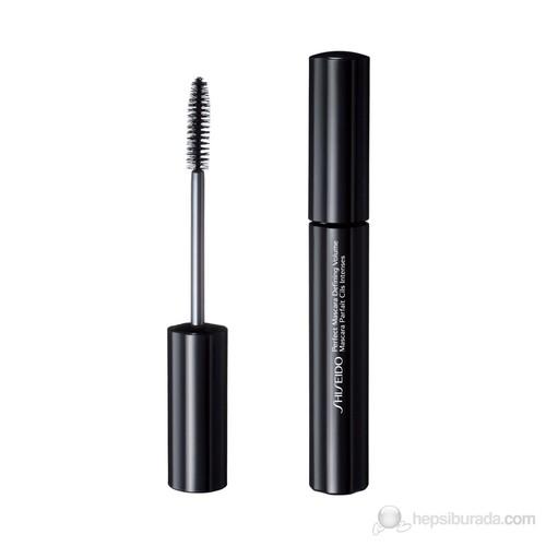 Shiseido Perfect Defining Maskara Renk: Br602
