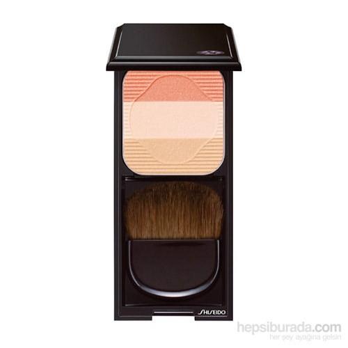 Shiseido Face Color Enhancing Trio Or1 Allık