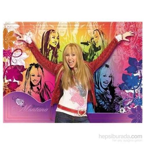 Pop Princess Hannah Montana (250 Parça)