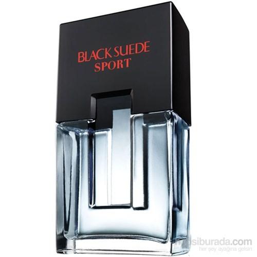 Avon Black Suede Sport 75 Ml. Edt