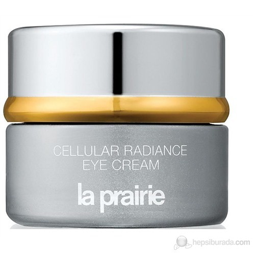 La Prairie Cellular Radiance Eye Cream 15 Ml Göz Kremi