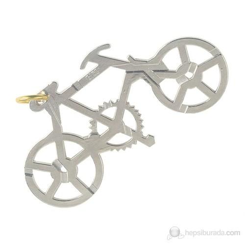 Eureka Cast Bike Küçük Halkayı Çıkar *